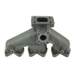 Stainless steel exhaust manifold VW Golf/ Jetta/ Corrado/ VR6 12V 2.8