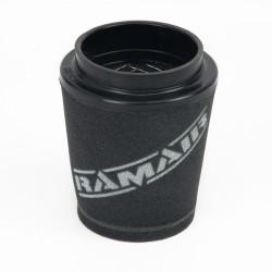 Universal sport air filter Ramair 90mm