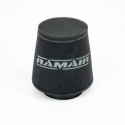 Universal sport air filter Ramair 80mm
