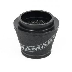 Universal sport air filter Ramair 100mm