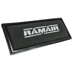 Ramair replacement air filter RPF-1639 353x134mm