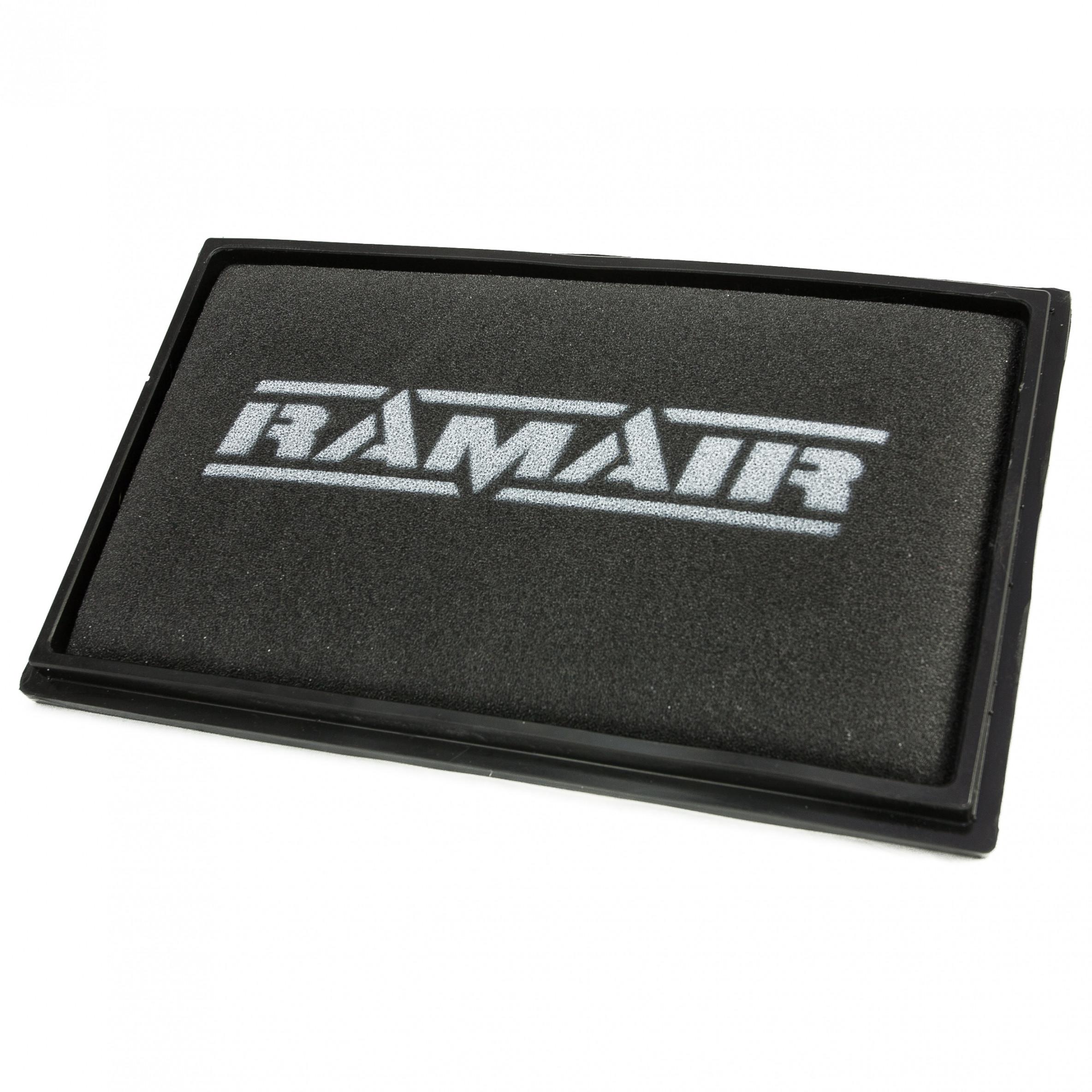 Ramair Filters RPF-1251 Foam Panel Air Filter