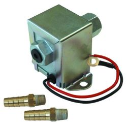Low-pressure fuel pump RACES Solid State 0.27 - 0.34Bar