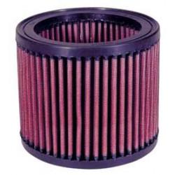 K&N replacement air filter AL-1001, Aprillia