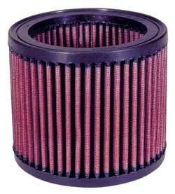 High Flow Air Filter For 2007 Aprilia RSV 1000 R Factory~K/&N AL-1004