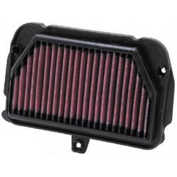 K&N replacement air filter AL-1010, Aprillia