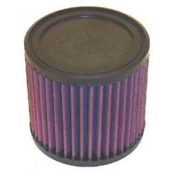K&N replacement air filter AL-1098, Aprillia