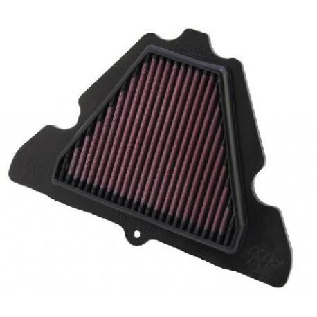 K/&N AL-1111 Replacement Air Filter