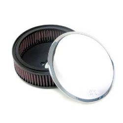 K&N replacement air filter RK-3901, Harley-Davidson