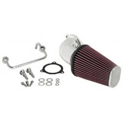 K&N replacement air filter 63-1122P, Harley-Davidson