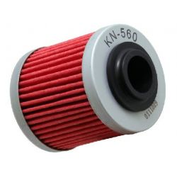 Oil filter K&N KN-560
