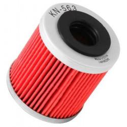 Oil filter K&N KN-563