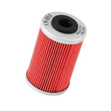 REPLACEMENT HIGH FLOW FILTRATION KN OIL FILTER PS-2006