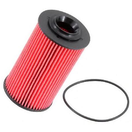 K/&N PS-3002 Pro Series Oil Filter