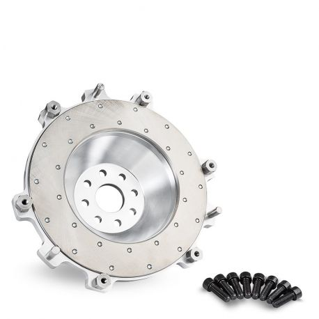 Flywheel CHEVROLET LS7/ LS3/ LS1 for BMW M20/ M50/ M52/ M54/ M57/ S50/ S52/  S54 gearbox | races-shop com