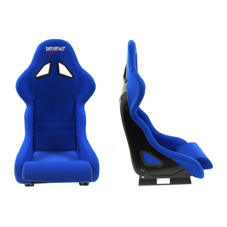 Sport seats with FIA approval FIA sport seat Bimarco Expert II | races-shop.com