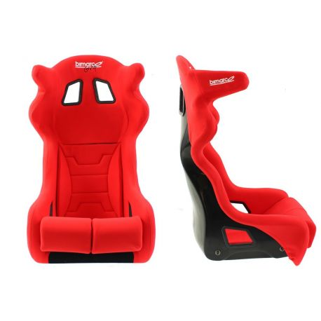 Sport seats with FIA approval FIA sport seat Bimarco Grip | races-shop.com