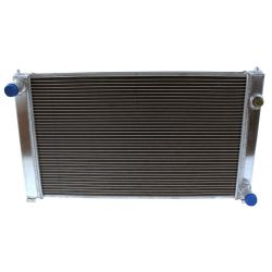 ALU radiator for Audi A4/ S4 B5 2.7L BITURBO