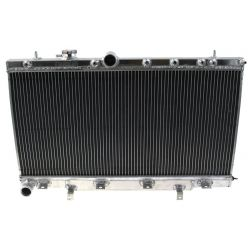 ALU radiator for Subaru Impreza GDA/ GDB WRX