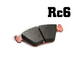 Brake pads CL Brakes 4000RC6