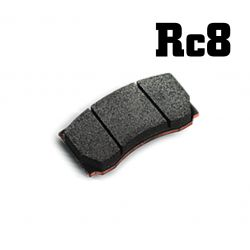 Brake pads CL Brakes 4000RC8