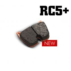 Brake pads CL Brakes 4002RC5+