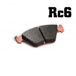 Brake pads CL Brakes 4022T15RC6