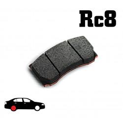 Brake pads CL Brakes 4024RC8R