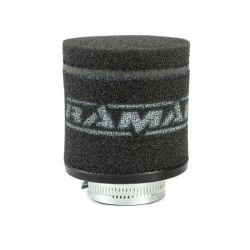 Motorbike foam filter Ramair 28mm