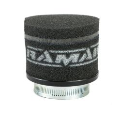 Motorbike foam filter Ramair 40mm