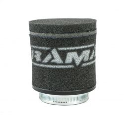 Motorbike foam filter Ramair 48mm