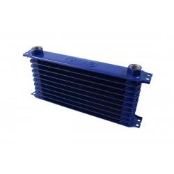 10 row oil cooler M22, 300x140x50mm