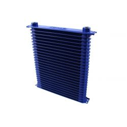 25 row oil cooler M22, 365x230x50mm