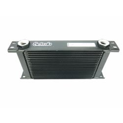 19 row oil cooler Setrab ProLine STD, 330x146x50mm