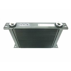 25 row oil cooler Setrab ProLine STD, 330x194x50mm