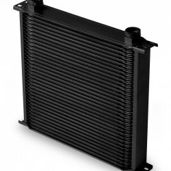 34 row oil cooler Setrab ProLine STD, 330x264x50mm