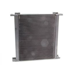 40 row oil cooler Setrab ProLine STD, 330x310x50mm