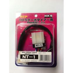 HKS Turbo Timer harness NT-1, Nissan Skyline, Silvia, Pulsar