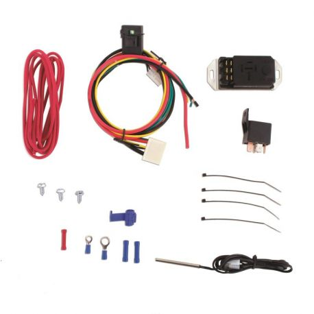 Fan controller kit Mishimoto fan controller kit   races-shop.com