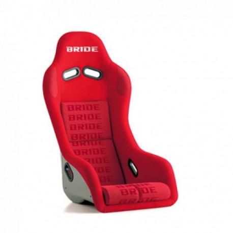 Sport seats without FIA approval Sport Seat Bride Exas III | races-shop.com