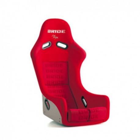 Sport seats without FIA approval Sport Seat Bride ZIEG III | races-shop.com