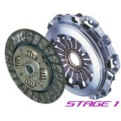 Clutch Kit Exedy Racing Stage 1 Organic Organic, Sprung