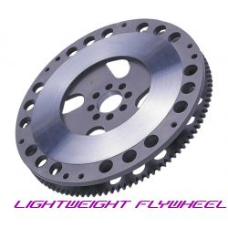 Exedy Racing Flywheel, Single series
