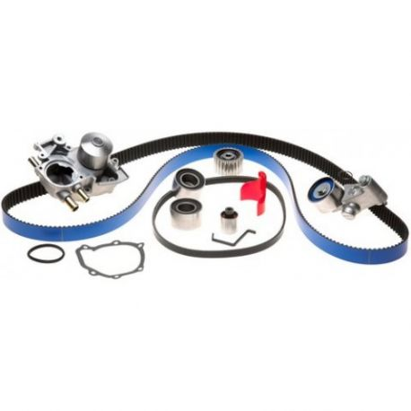 Gates Racing Timing Belt Kit Subaru Impreza Cosworth Sti