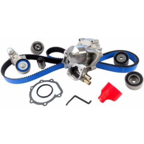 Gates Racing Timing Belt Kit Subaru Impreza Gx Wrx Sti