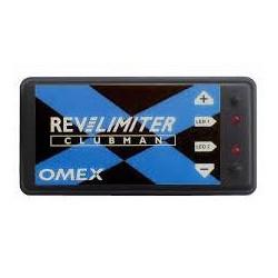Obmedzovač otáčok Omex Clubman
