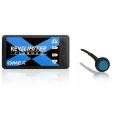 rpm limiter with launch control - Omex Clubman