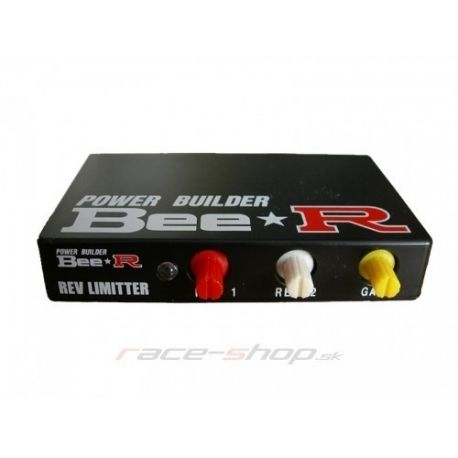 Rev limiters Bee-R Rev Limiter - rpm limiter with launch control | races-shop.com