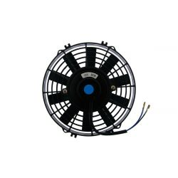 Universal electric fan 178mm - suction