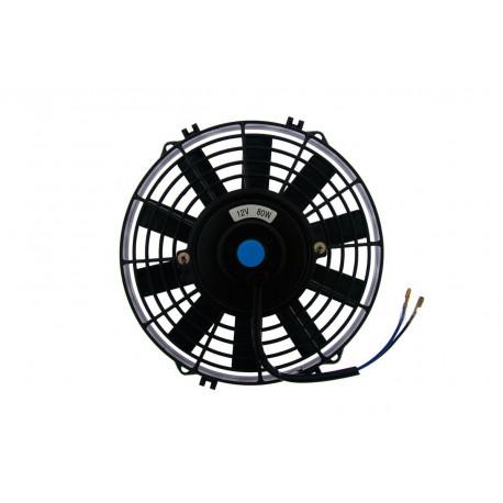 Fans 12V Universal electric fan 178mm - suction | races-shop.com